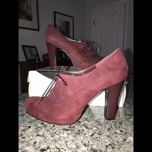 ❤️ NWT Nine West Heels